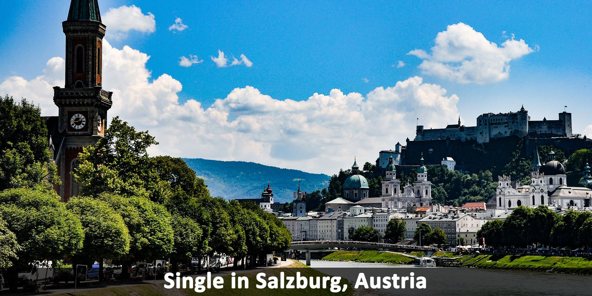 Single salzburg